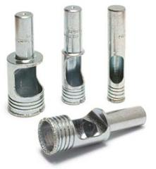 Wet Diamond Core Bits