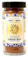 Nice Spice Zingy Cheeze Zest Spice