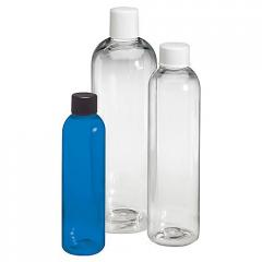 Plastic Bullet Bottles - PET