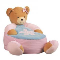 Pink Maxi Bear Sofa