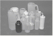 Miscellaneous Bottles