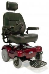Power Wheelchair, ActiveCare