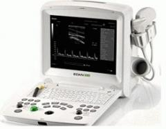 Digital Ultrasonic Diagnostic Imaging System, DUS