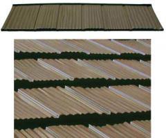KBS Metal Roofing Future Roof® Steel Shake