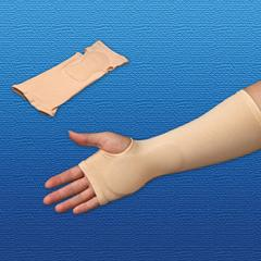 Ambidextrous Carpal Gel Sleeve