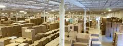 Custom Corrugated Manufactured Boxes