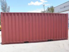 40' Dry Container STD
