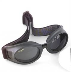 Pacific Coast Airfoil 7600 Goggles - Smoke