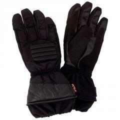 10 Pair Of Winter Motorcycle Gloves