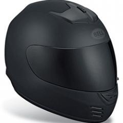 Bell Sports Full Face Motorcycle Helmet - Arrow