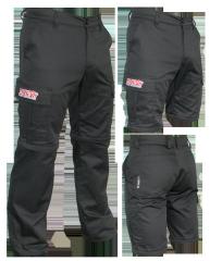 Pants / shorts MS Kart 2 in 1 – Freem