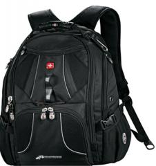Mega Compu-Backpack