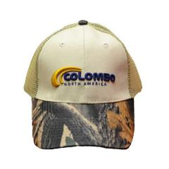 Colombo Caps