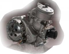 Engines VM 125 M 02/B