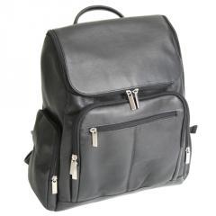 688-VL Vaquetta Nappa Laptop Backpack