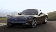 Chevrolet Corvette 3LT Car