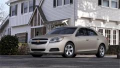 Chevrolet Malibu LS Car