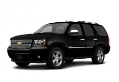 Chevrolet Tahoe LTZ SUV