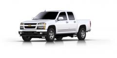 Chevrolet Colorado LT w/1LT Truck