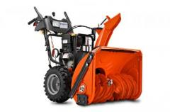 Husqvarna Two-Stage Snowthrowers