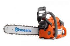 Husqvarna Professional Chainsaws