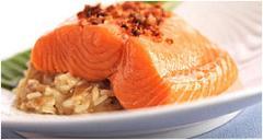 Top-Quality Seafood