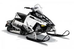 Polaris Industries Snowmobile