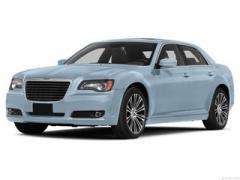 Chrysler 300 4DR SDN 300S AWD Sedan Car