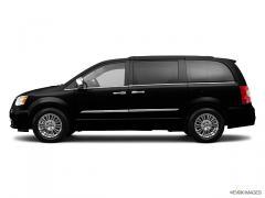 Chrysler Town & Country 4DR WGN TOURING-L Van Passenger