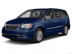 Chrysler Town & Country 4DR WGN TOURING Van Passenger
