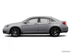 Chrysler 200 4DR SDN LTD Sedan Car