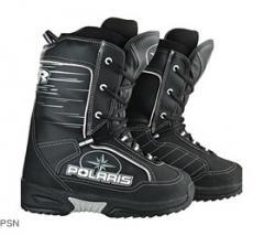 Octane Boot