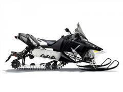 Polaris 600 Switchback Adventure Snowmobile