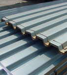 Corrugated galvanized sheets prime quality