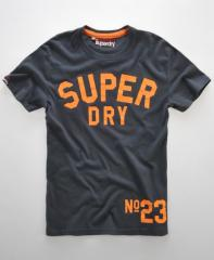 Men's Superdry Coaching T-shirt