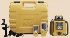 Topcon RL-SV2S Dual Slope Laser