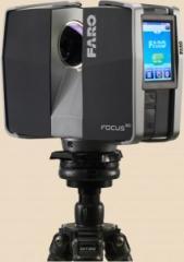 FARO Laser Scanner Focus 3D