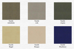 Crypton Suede Upholstery Fabrics