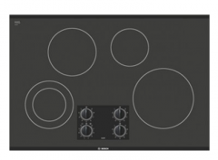 Bosch Electric Cooktop