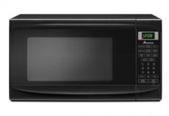 AMC1070XB Amana Countertop Microwave