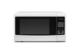 AMC2165AW Amana Countertop Microwave