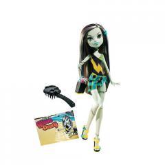 Monster High Gloom Beach Frankie Stein Toy Doll