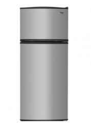 A8RXNGFXD Amana Top Freezer Refrigerator