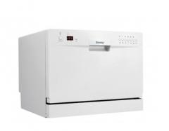 DDW611WLED Danby Portable Dishwasher