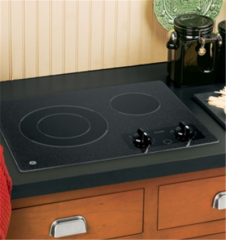 JP256BMBB GE Electric Cooktop