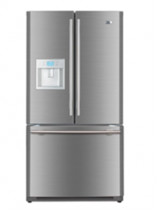 HB21FC75NS French Door Refrigerator