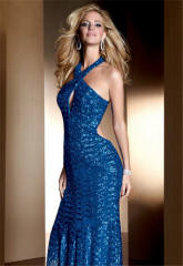 Alyce Designs 2137 Dress