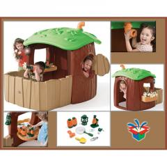 Nature Station Playhouse* by Step2