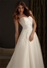 Allure 2416 Dress