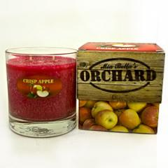 Crisp Apple Candles